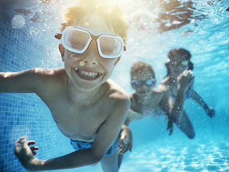 ensure your pool stays safe for everyone