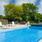 Basic pool cleaning tips