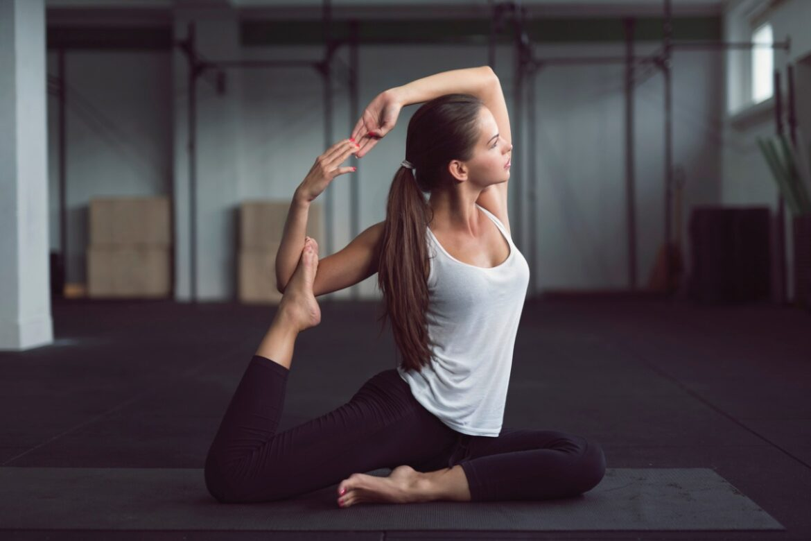 Proven Mental Health Benefits of Yoga Practice