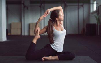 Marianne Wells Yoga Retreats