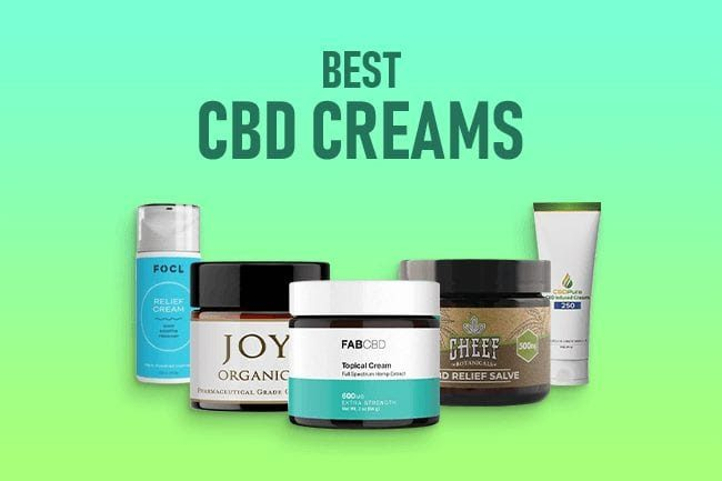 Make Wiser Decision by Purchasing the Best CBD Cream for Pain