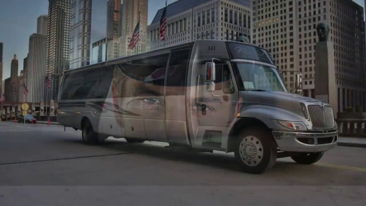 Creating a Litter Free Party Bus Experience